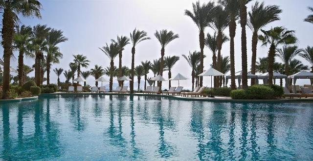 Four Seasons Resort, Шарм Ал Шейх