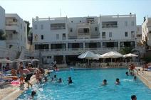 Gumbet Holiday Beach хотел - почивка в Бодрум, Турция, Турция
