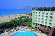 Ananas Hotel - почивка в Алания, Турция, Турция