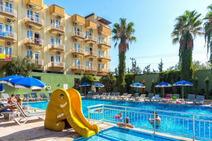 Larissa Hotel - почивка в Кемер, Турция, Турция