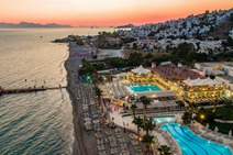 Armonia Holiday Village&spa хотел - почивка в Бодрум, Турция, Турция