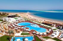 Magawish Village & Resort (ex-magawish Swiss Inn Resort) хотел - почивка в Хургада, Египет, Египет