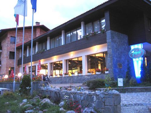 Почивка в Пампорово, България - хотел Хотел Финландия 4•