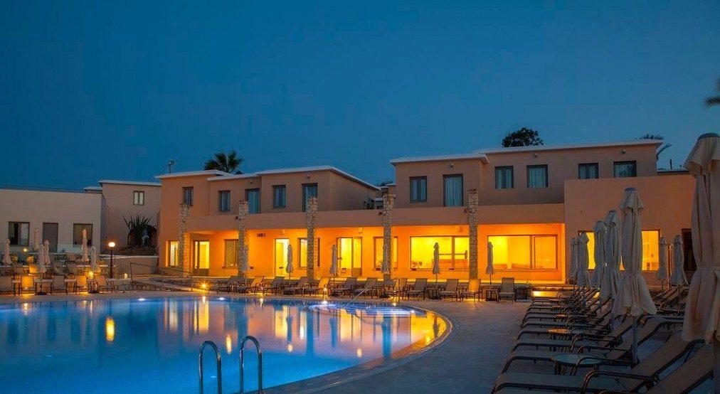 St. Elias Resort 4* хотел, Протарас