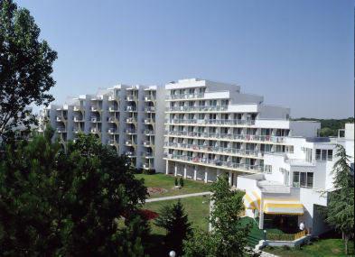 Хотел Лагуна Маре, Албена