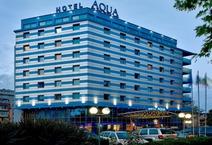 Хотел Аква - Бургас