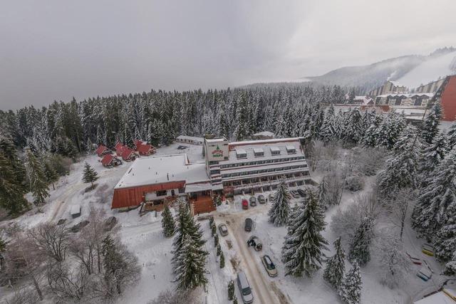 Хотел Мура, Боровец