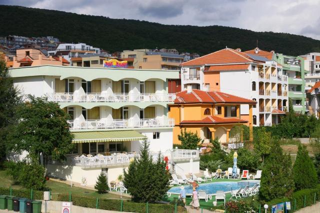 Хотел Панорама, Свети Влас