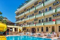 Asia Hotel - почивка в Кемер, Турция, Турция