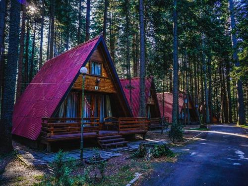 Почивка в Боровец, България - хотел Вили Малина 3•