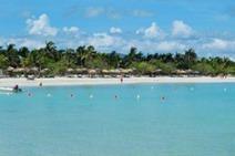 Paradisus Varadero Resort & Spa хотел - почивка във Варадеро, Куба, Куба