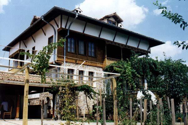 Хотел Арбанаси, Арбанаси
