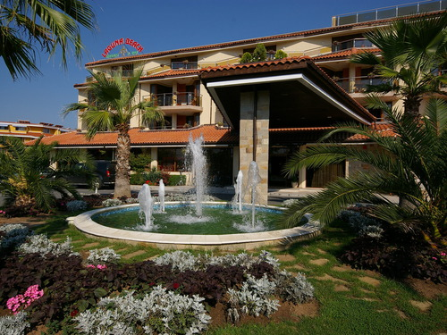 Почивка в Созопол, България - хотел Лагуна Бийч Ризорт и Спа 4•