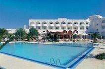 Golf Residence Htl хотел - почивка в Порт ел Кантауи, Тунис, Тунис