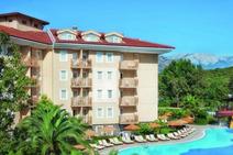 Akka Claros Hotel - почивка в Кемер, Турция, Турция