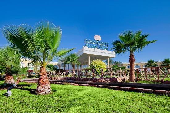 Amarante Garden Palms, Шарм Ал Шейх
