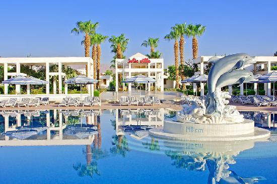 Maritim Jolie Ville Golf & Resort, Шарм Ал Шейх
