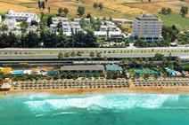 Antik Hotel & Garden - почивка в Алания, Турция, Турция