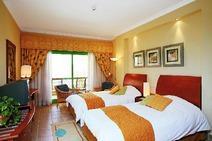 Hilton Resort - Хургада, Египет