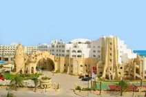 Vincci Lella Baya хотел - почивка в Хамамет, Тунис, Тунис