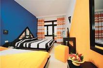 Caribbean World Hammamet Beach хотел - почивка в Хамамет, Тунис, Тунис