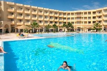 Houda Yasmine Hammamet хотел - почивка в Хамамет, Тунис, Тунис