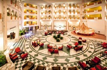 Riu Palace Oceana хотел - почивка в Хамамет, Тунис, Тунис
