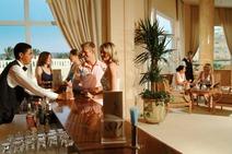 Riu Bellevue Park хотел - почивка в Порт ел Кантауи, Тунис, Тунис