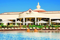 Regency Plaza Resort - Шарм Ал Шейх, Египет