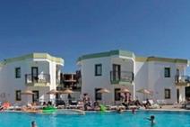 Club La Luna - Бодрум, Турция