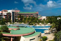 Mercure Playa De Oro хотел - почивка във Варадеро, Куба, Куба
