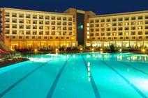 Hedef Rose Garden Hotel - почивка в Алания, Турция, Турция