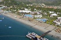 Simena Sun Club хотел - почивка в Кемер, Турция, Турция