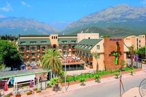 Ambassador Hotel - почивка в Кемер, Турция, Турция