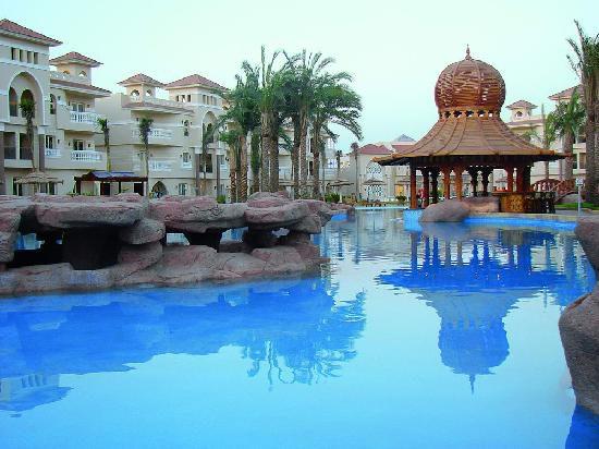 Azur Club (ex-tropicana Azur Club) 4 * хотел, Шарм Ал Шейх