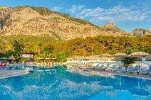 Magic Sun Hotel - почивка в Кемер, Турция, Турция