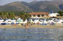 Acharavi Beach хотел  - Гръцки острови - остров Корфу, Гърция