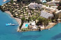 Louis Corcyra Beach хотел - Гръцки острови - остров Корфу, Гърция