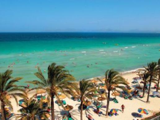 """Пакетна програма """"55+ & приятели"""" за Балеарски острови, Испания"""