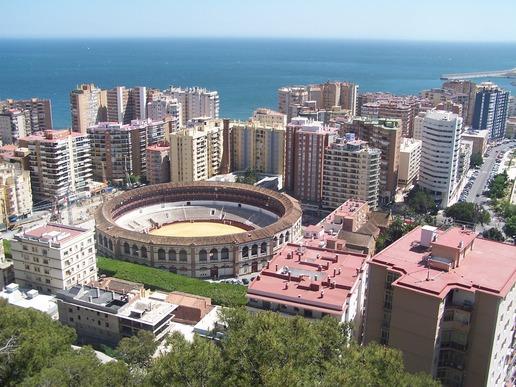 Едноседмичен пакет за почивка в Испания, Малага- топ цени с включени трансфери, настаняване в 4* хотел на база обогатен пълен пансион