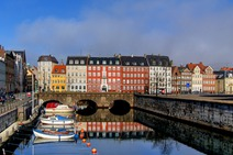 Уикенд в Копенхаген - Екскурзия със самолет