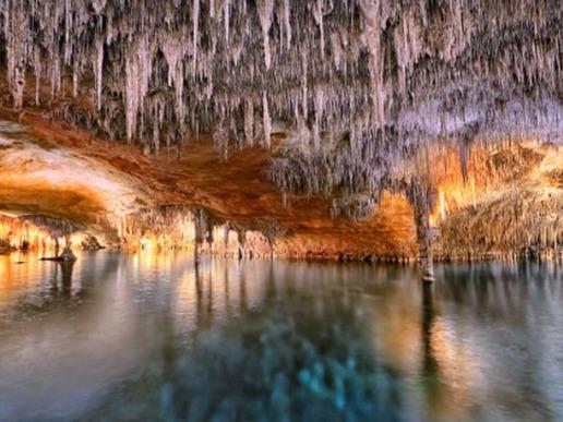 Пещерите Драк са 4 свързани помежду си пещери, в които се помещава едно от най-големите подземни езера в света. Там можете да се разходите с лодка.
