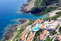 Почивка в Италия, о. Сардиния - хотел Кастелардо 4* през 2016 г.